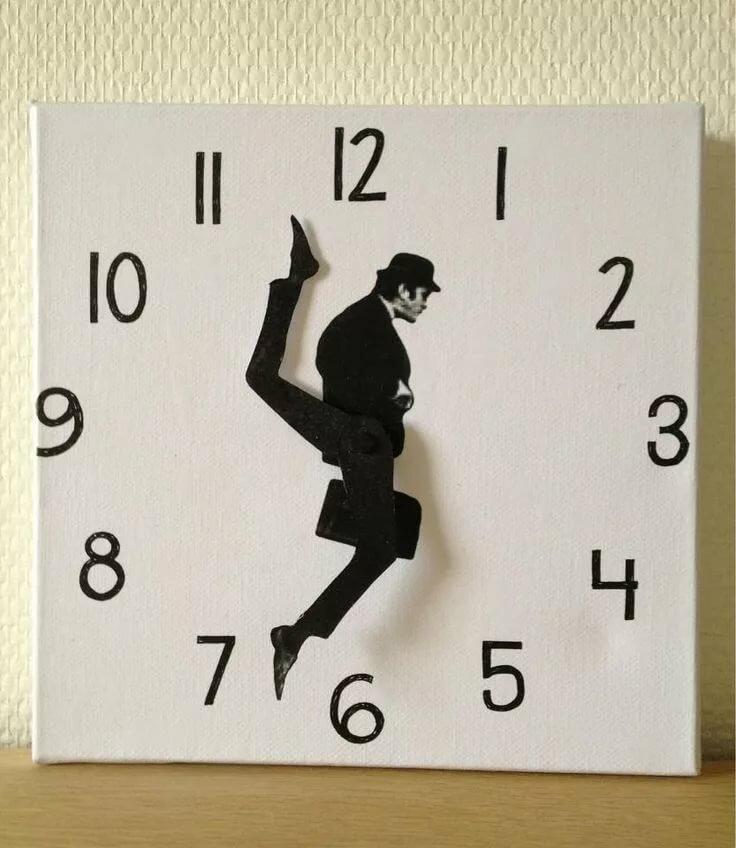 Для, картинки смешных часов
