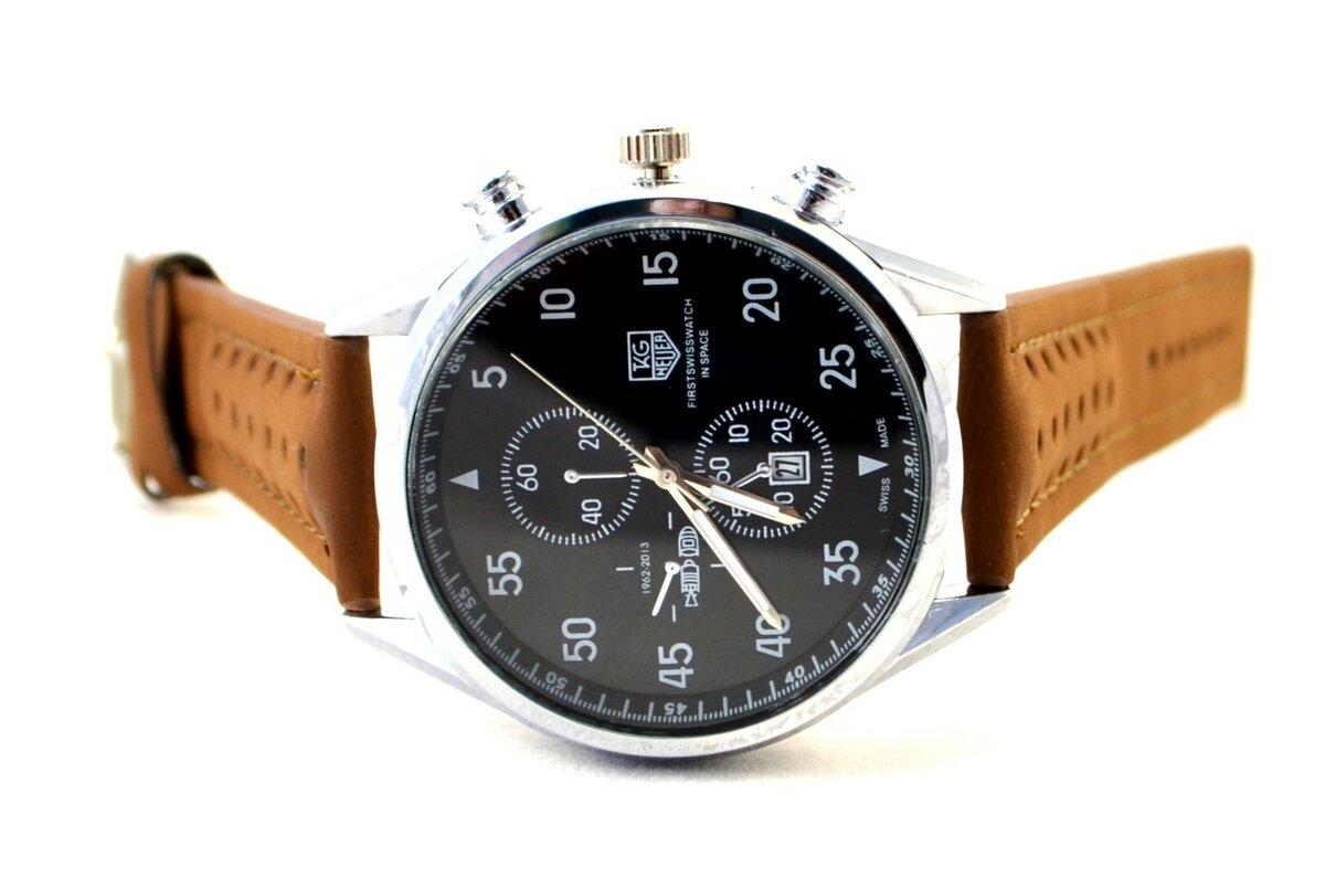 Часы Tag Heuer Space X