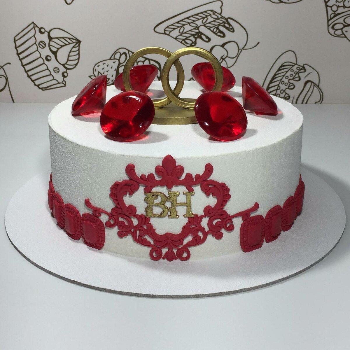 торт в виде рубина фото помощью фотографии подчеркнуть