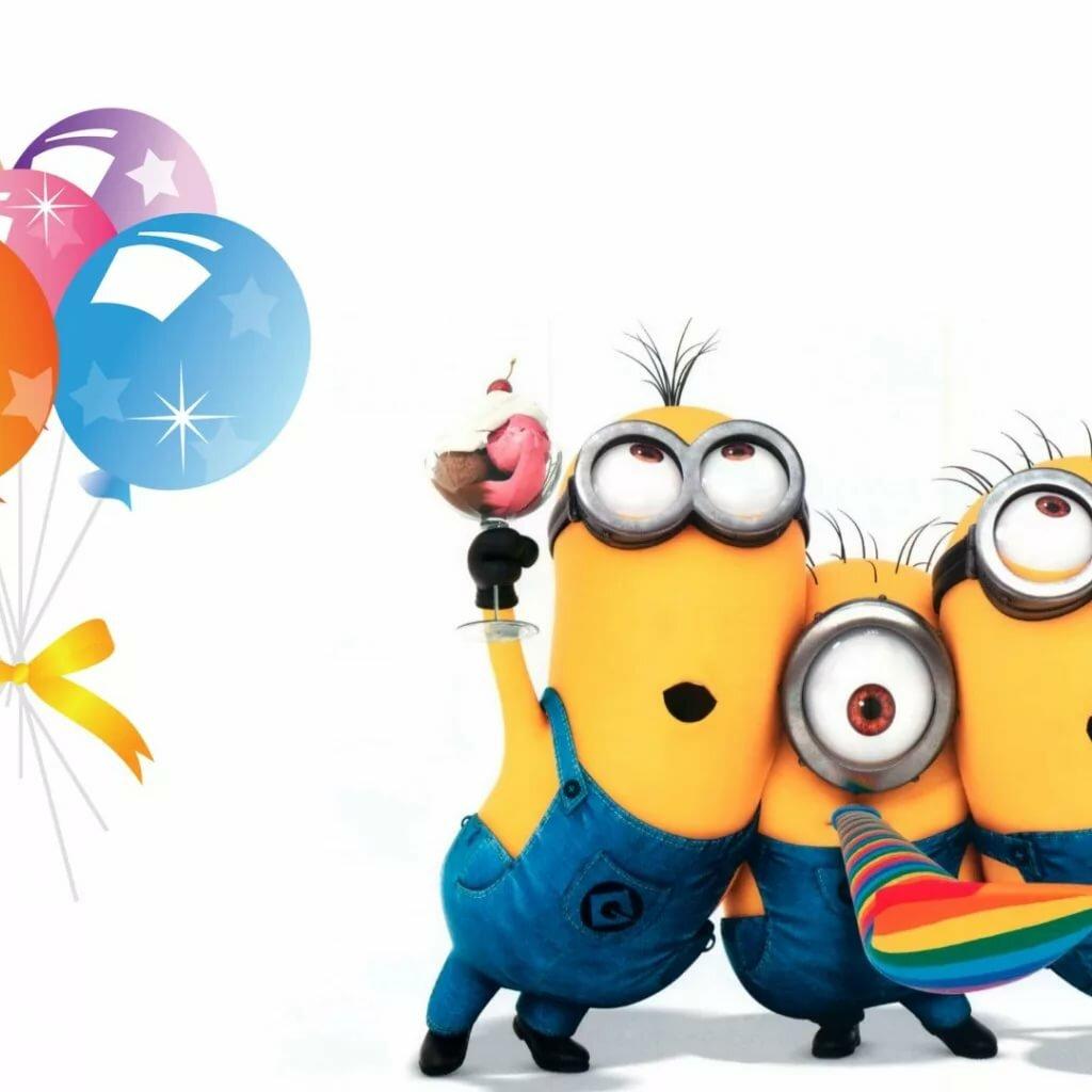 Открытки на день рождения коллеге и подруге