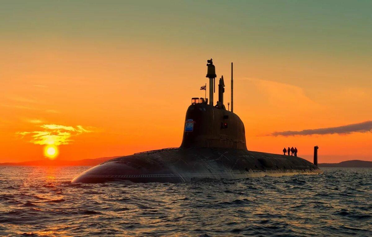 часа российский подводный флот в фотографиях говорит