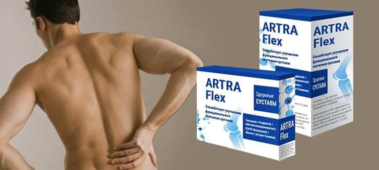 ARTRA Flex для суставов в Ачинске