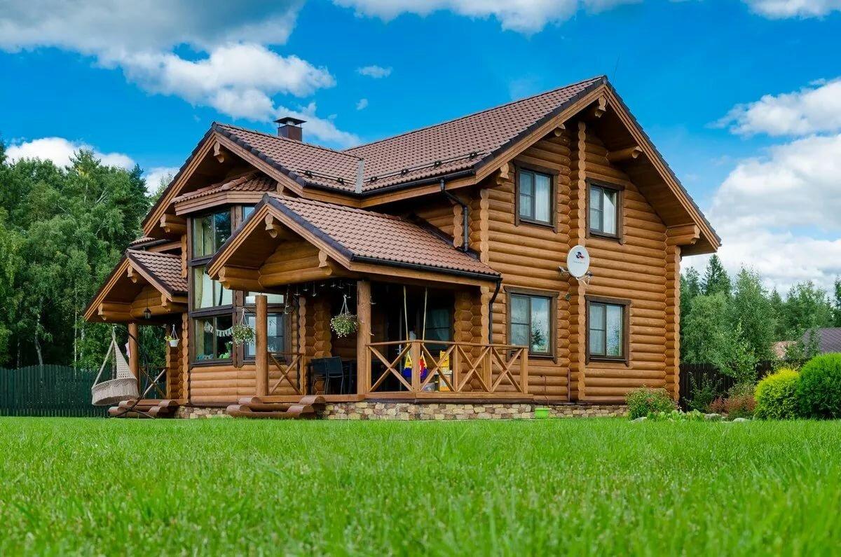 лесобилет на строительство дома