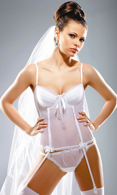 Красивое белье для свадьбы онлайн — 1
