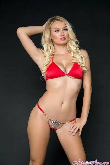 Natalya Porn Star
