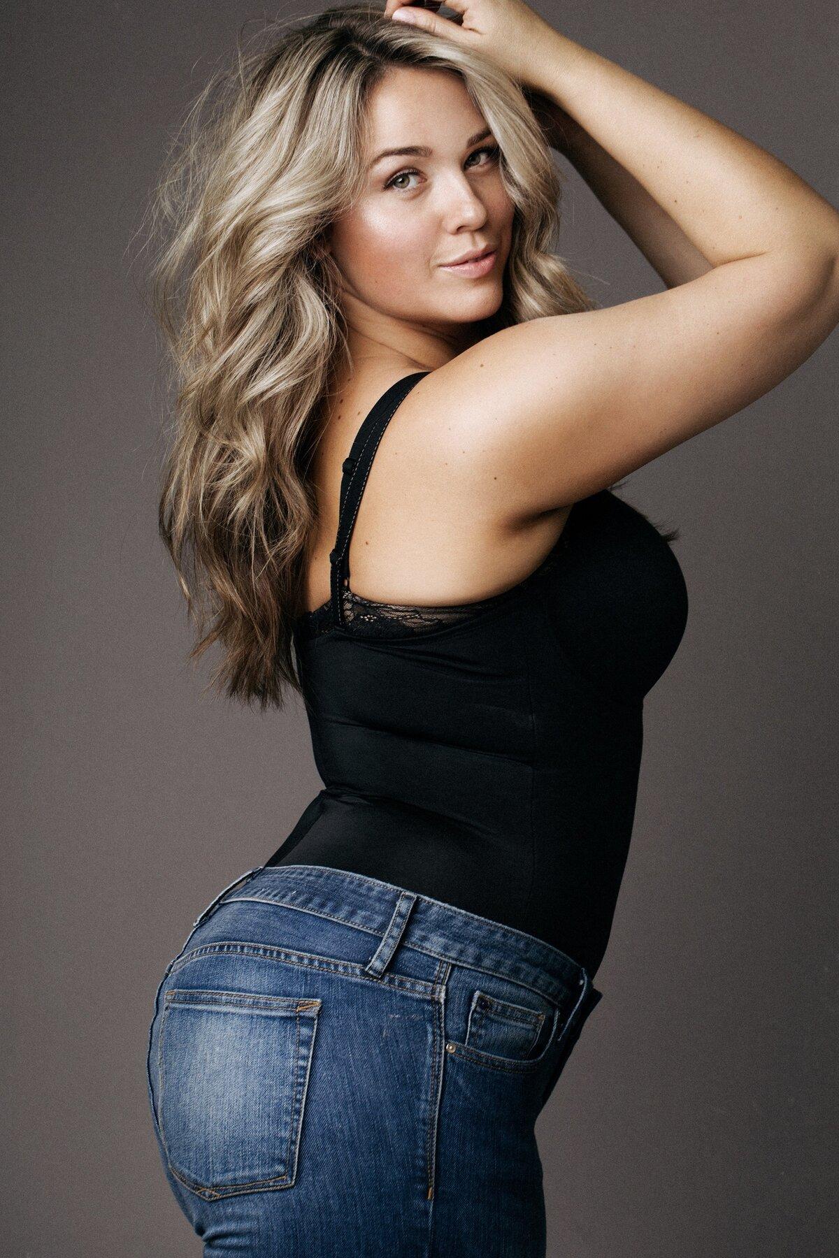 голые фото девушки полненькие красивые блондинки хотите разместить свой