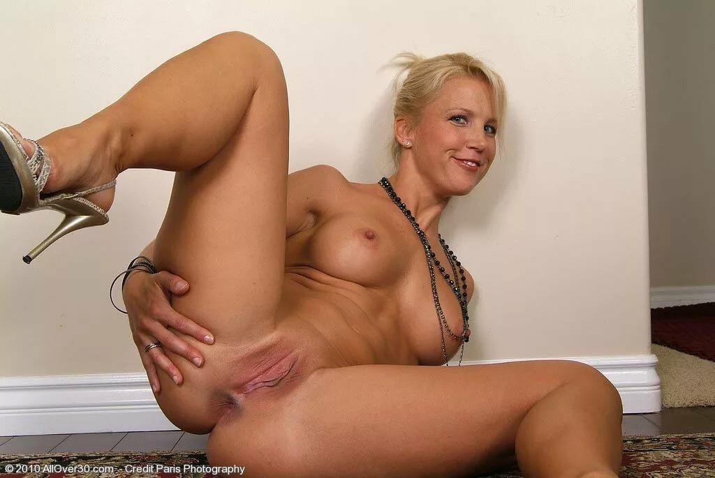 Голые зрелая мамочки — pic 9