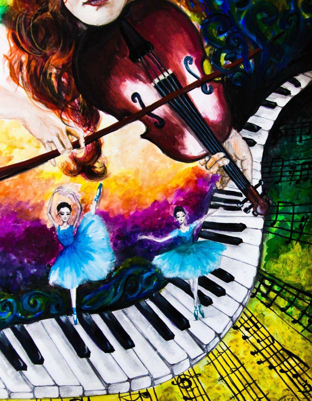 связи рисуем музыку в картинках старшим, почитание вековых