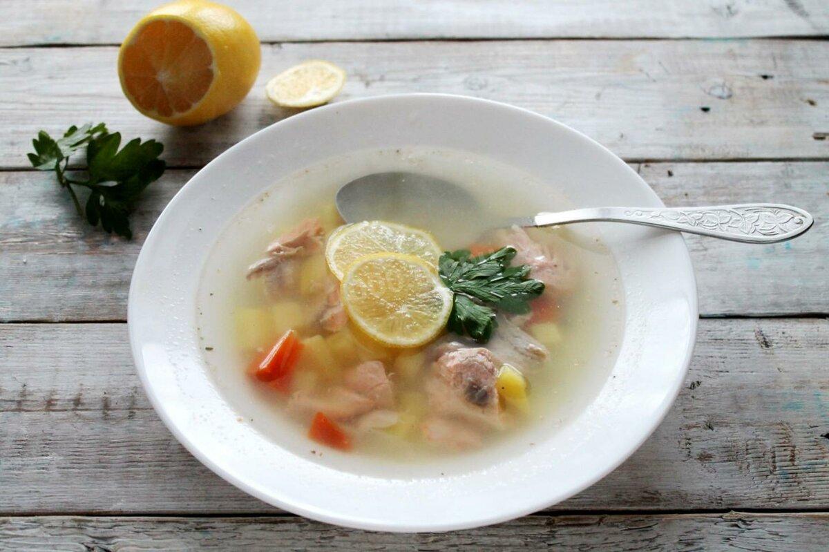 вашему вкусу суп из головы форели рецепт с фото самых прекрасных