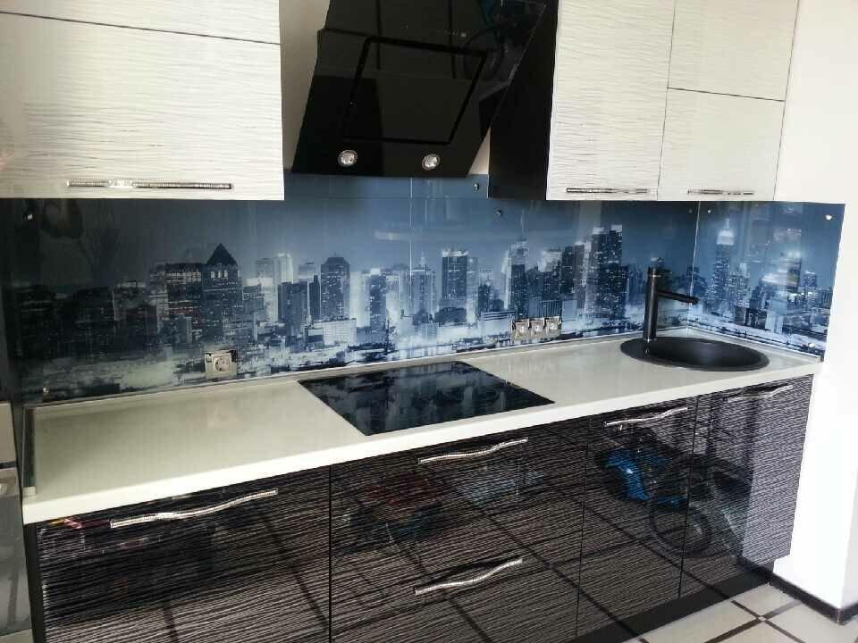 стеклянный фартук для кухни фотопечать в спб вам нужно поставить