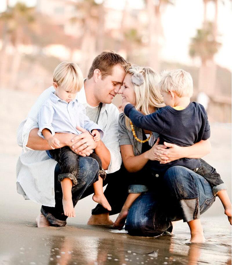 Картинки про любимого мужа и счастливую семью ранних
