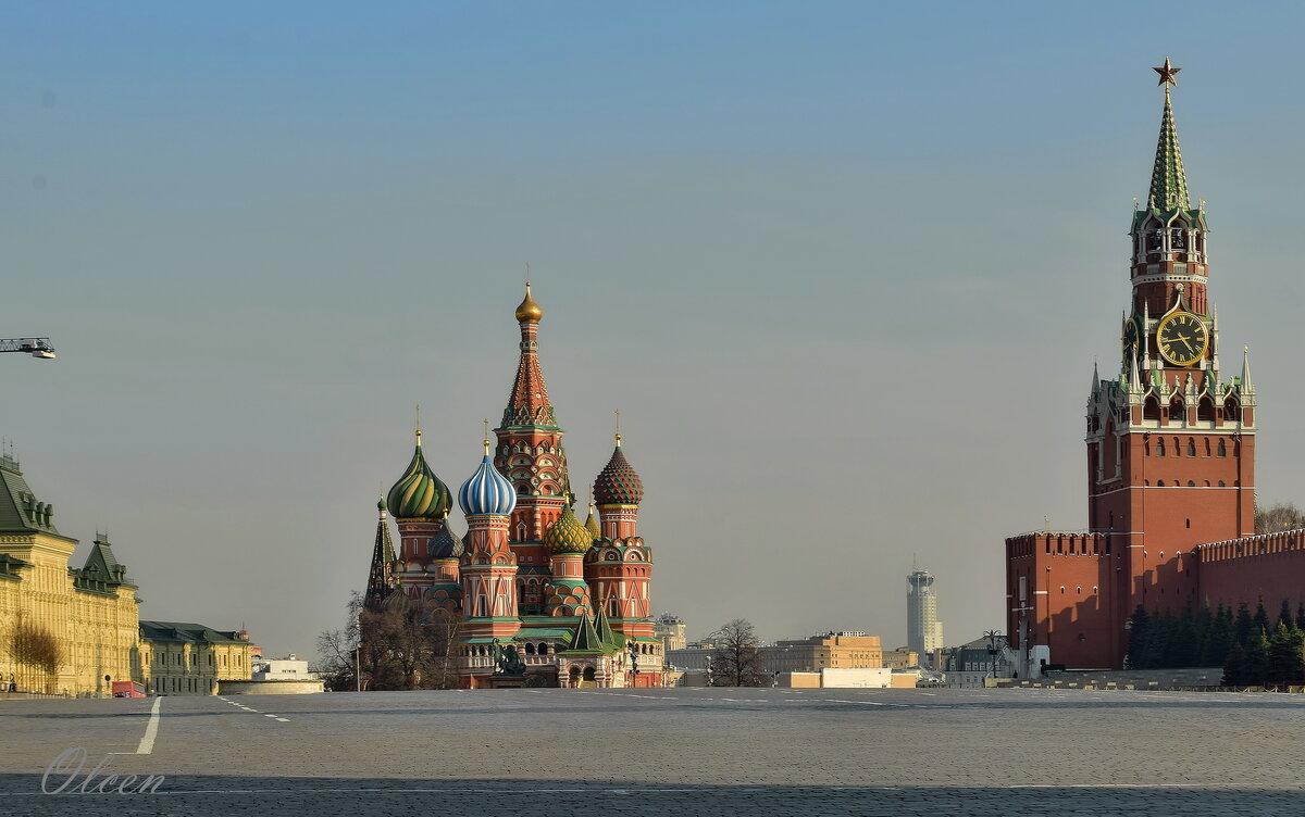 Московское время.