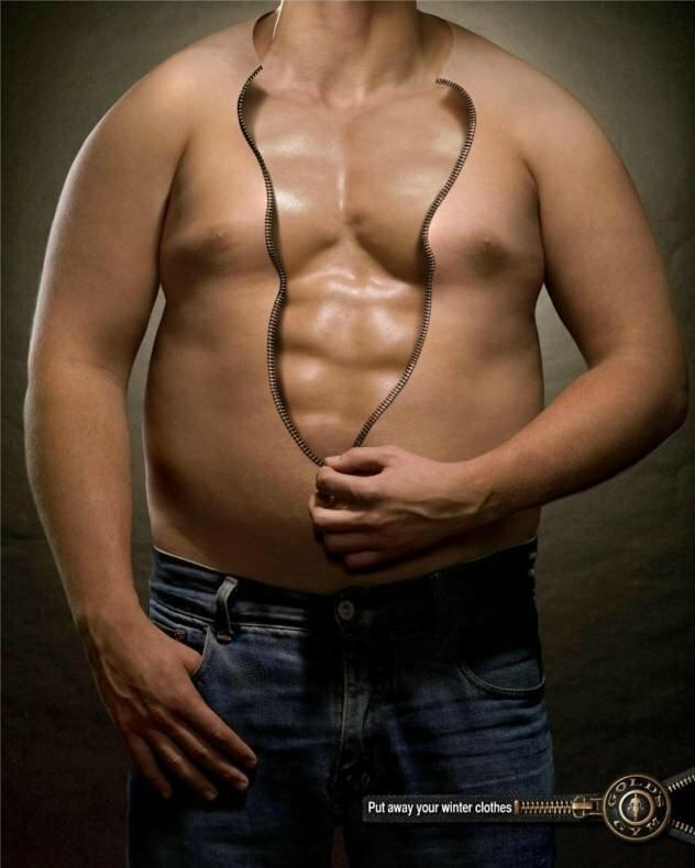 Все секреты похудения мужчин