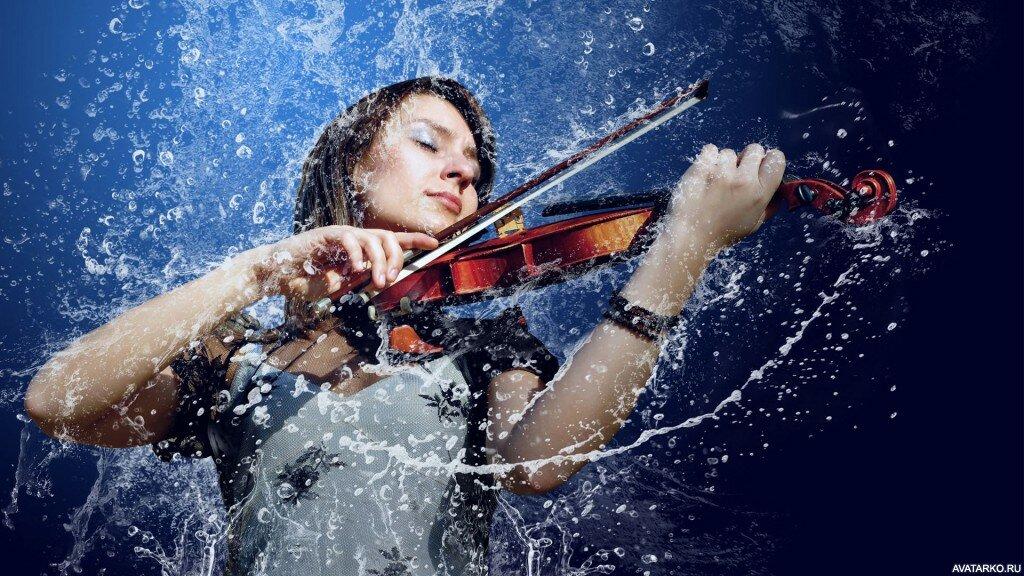 Надписи, картинки классическая музыка в современной обработке