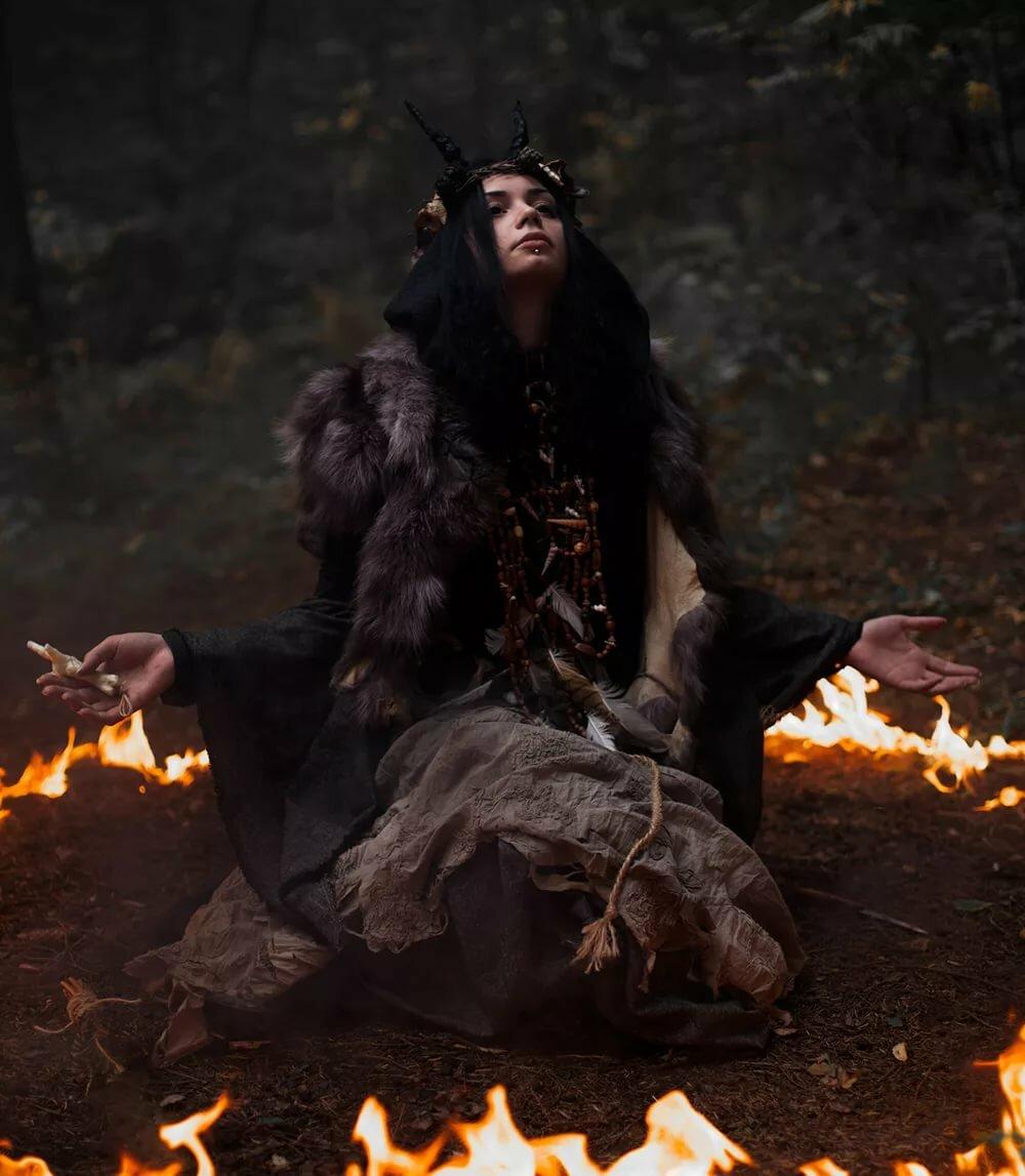 картинки лесных ведьм лобзиком выпиливание