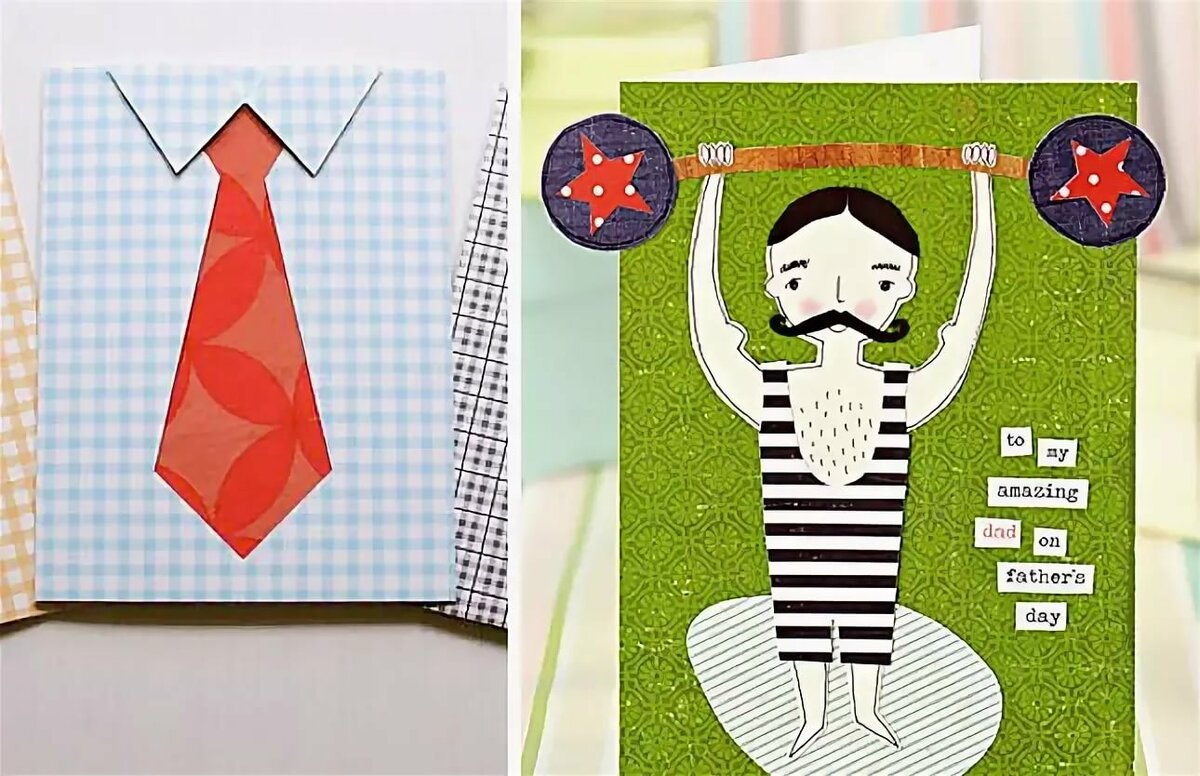 Оригинальные открытки к 23 февралю своими руками, картинка приколом