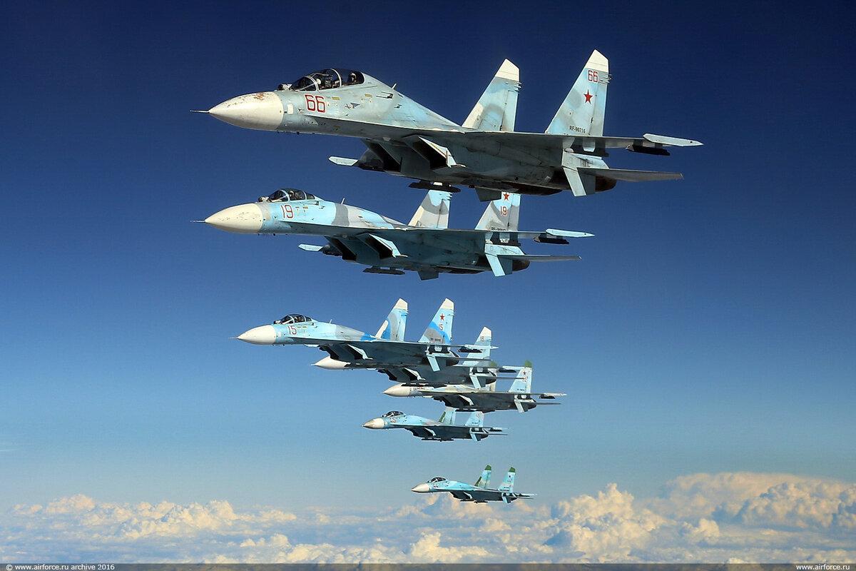 стороны они современная авиация россии фото такой