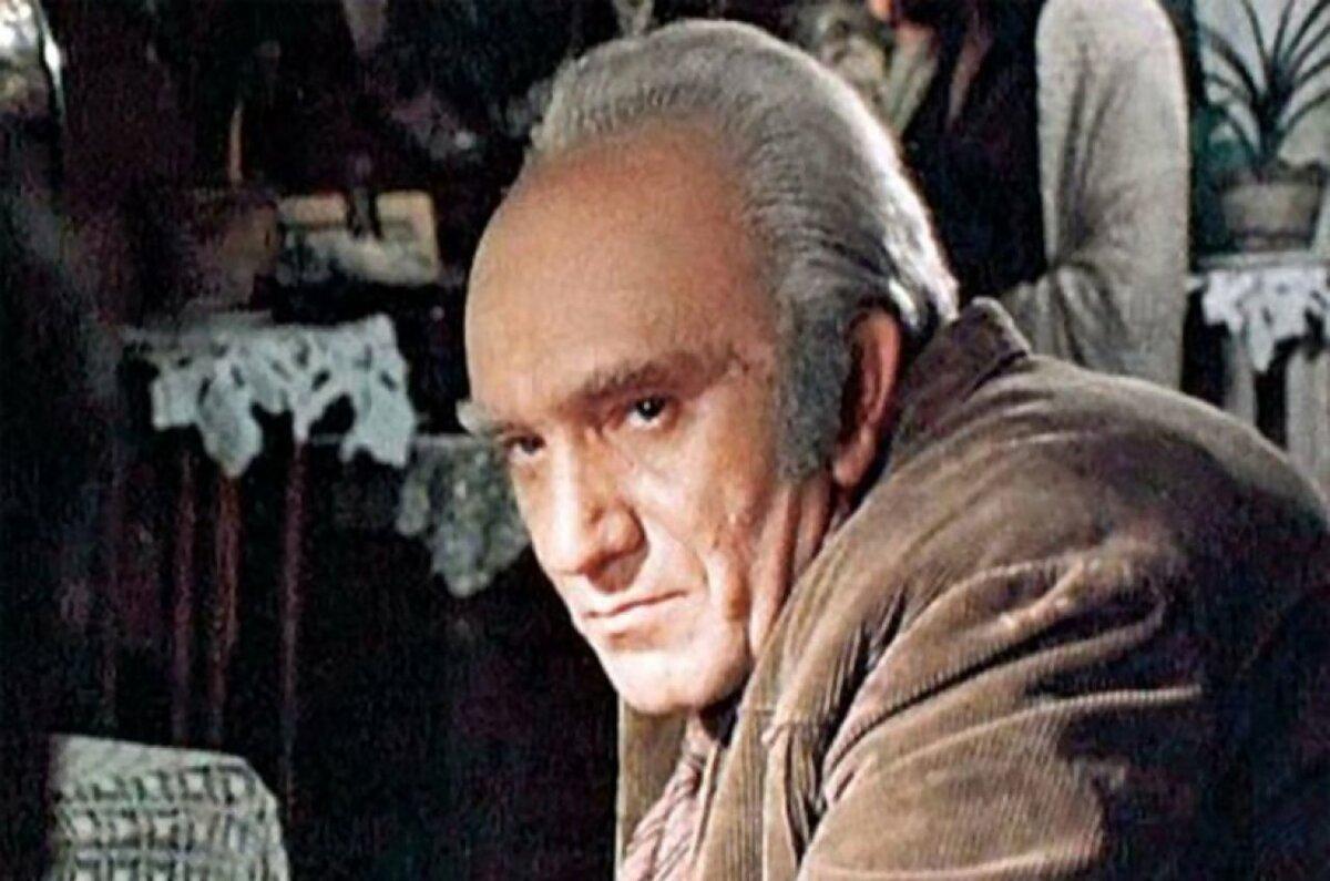 Несколько советских кинозлодеев, которые действительно внушали страх.