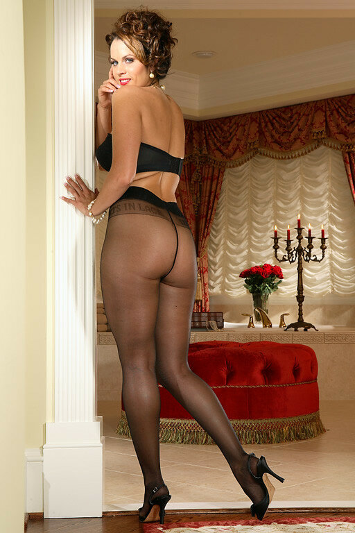 Secret of black pantyhose, hot naked mexicans