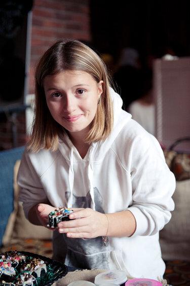 Алина кукушкина в роли маши фото