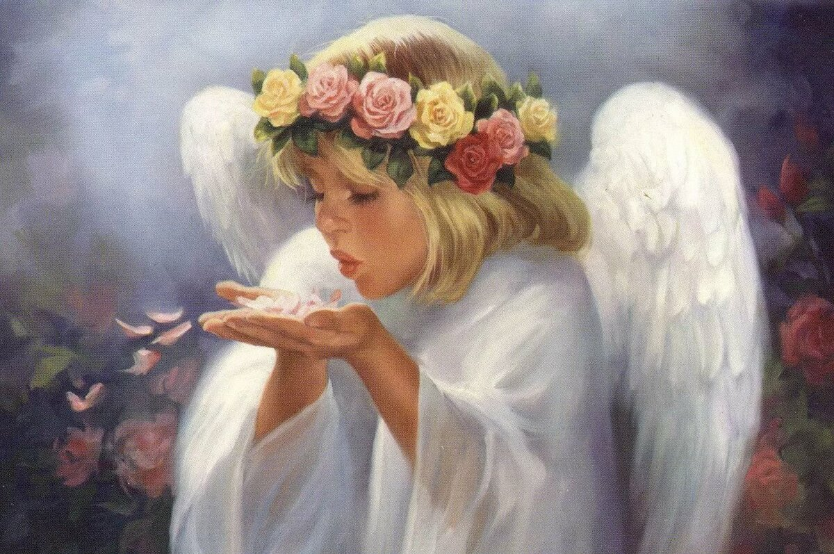Картинки прости ангел