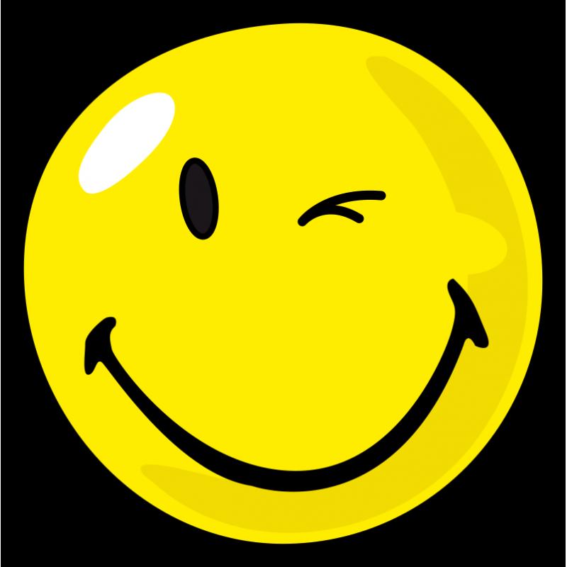 Картинки смайлик улыбка для детей
