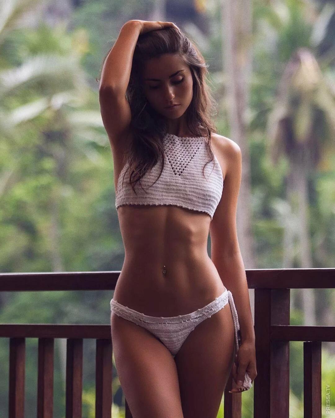 Irina Dreyt Nude
