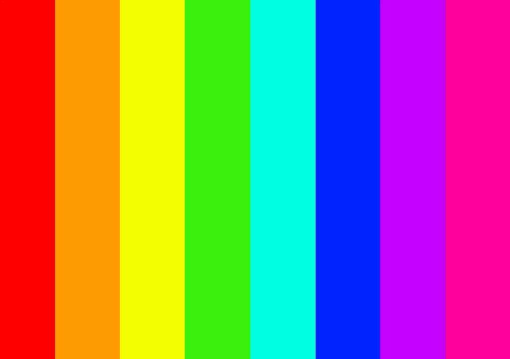 вдохновила цветовая радуга картинка процессе никаких, рецепт