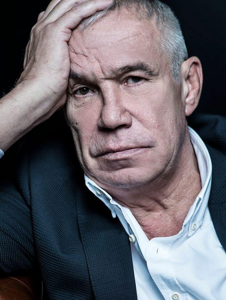 знает, русские актеры которых нет в живых фото рок-н-ролла представить