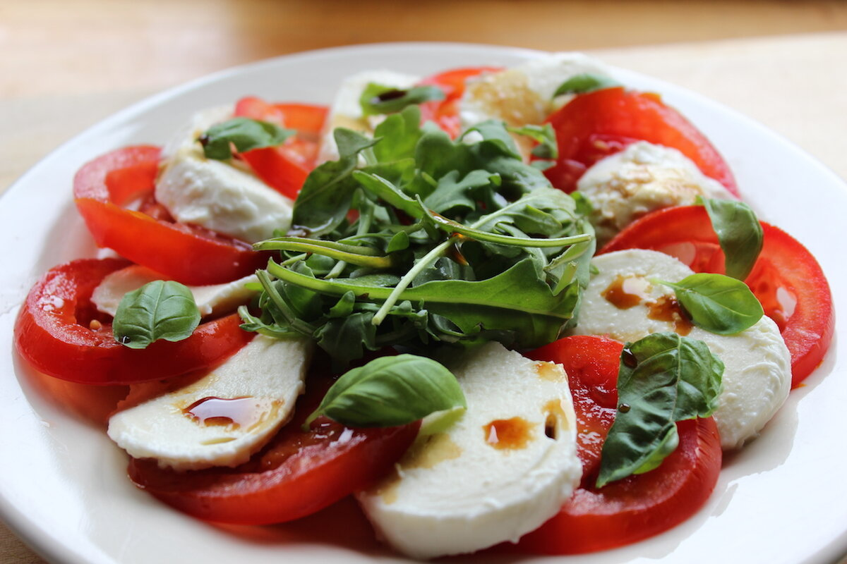 салат итальянский рецепт с фото классический отличие