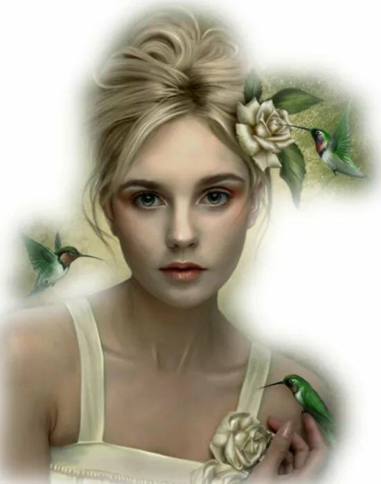 Картинки на аватар анимация