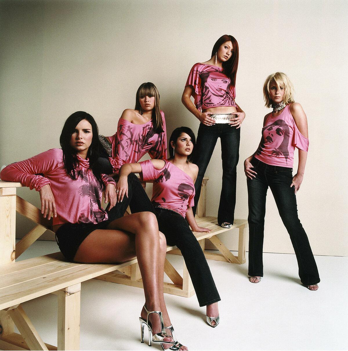 Картинки группы женщин