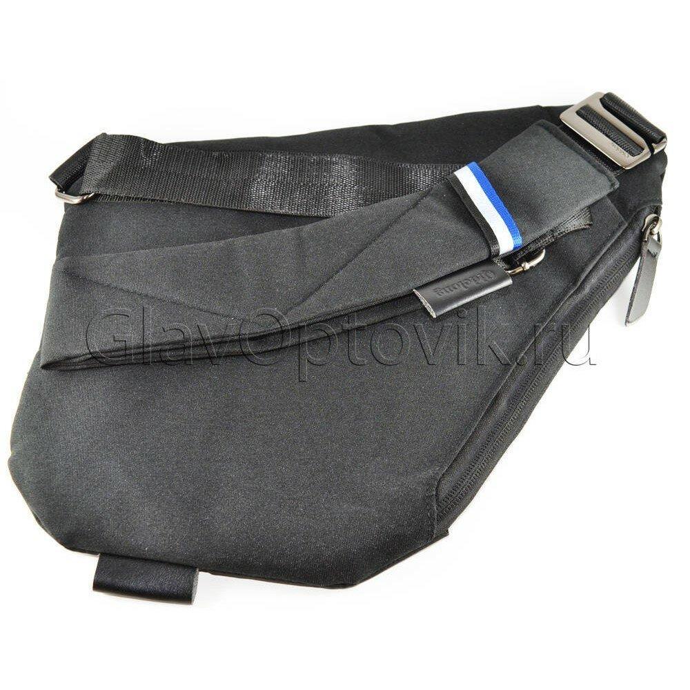 1ed30e9a75fb ... Многофункциональная сумка NIID FINO. Купить мужскую сумку-кобуру со  скидкой 50% Официальный сайт