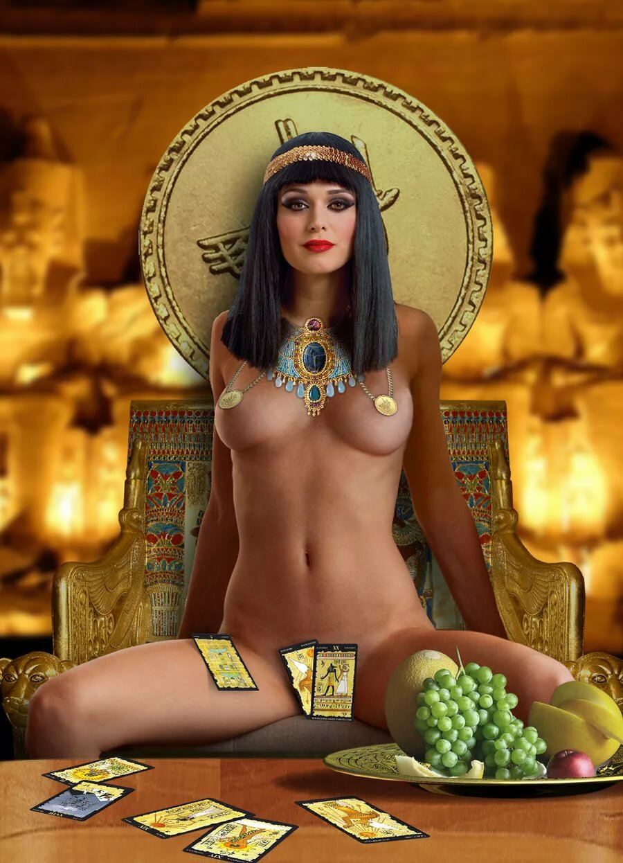 Ancient egyptian girl nude 14