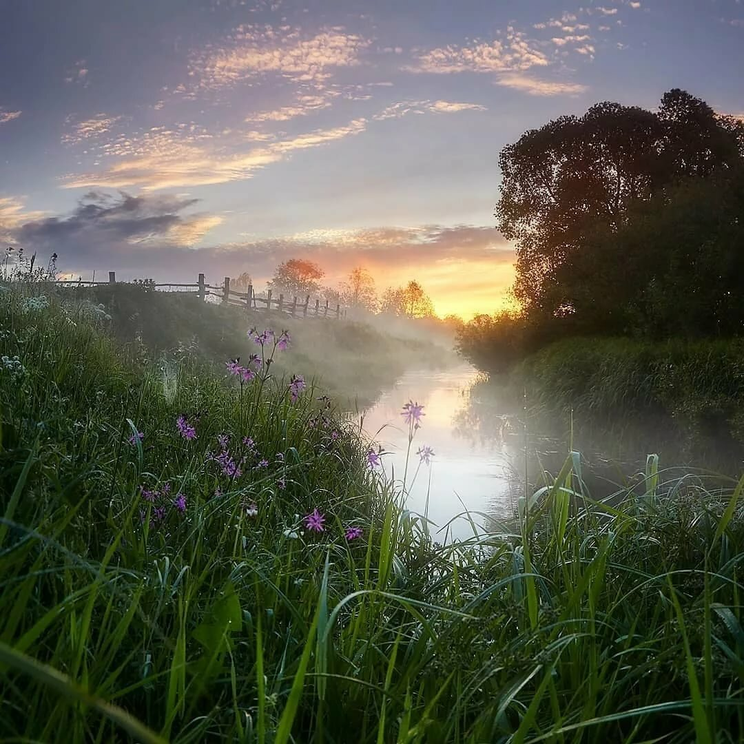 африканцев справить фото красивых утренних пейзажей изготовлении фотоштор используются