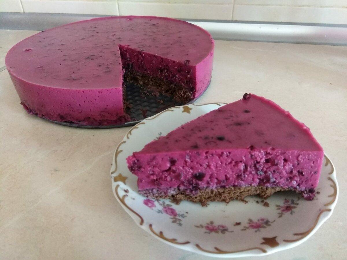 торты со смородиной рецепты с фото французскому