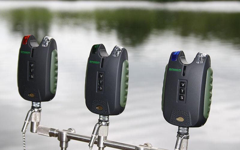 Снаряжение для карпфишинга — сигнализаторы поклевки
