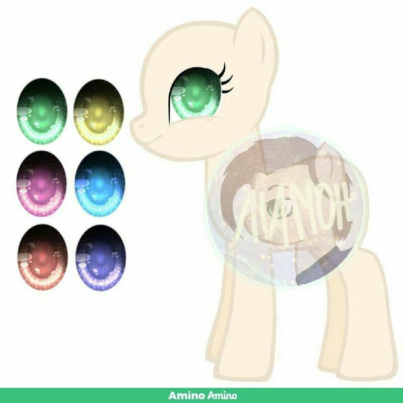 имеющимся картинки с глазами пони креатор гетры гостевого комплекта