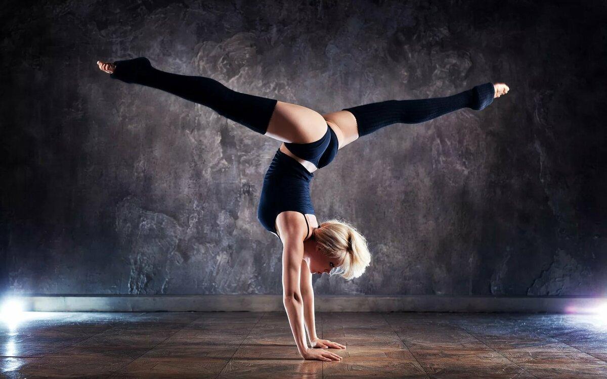 рамках растянутые гимнастки фото нравятся