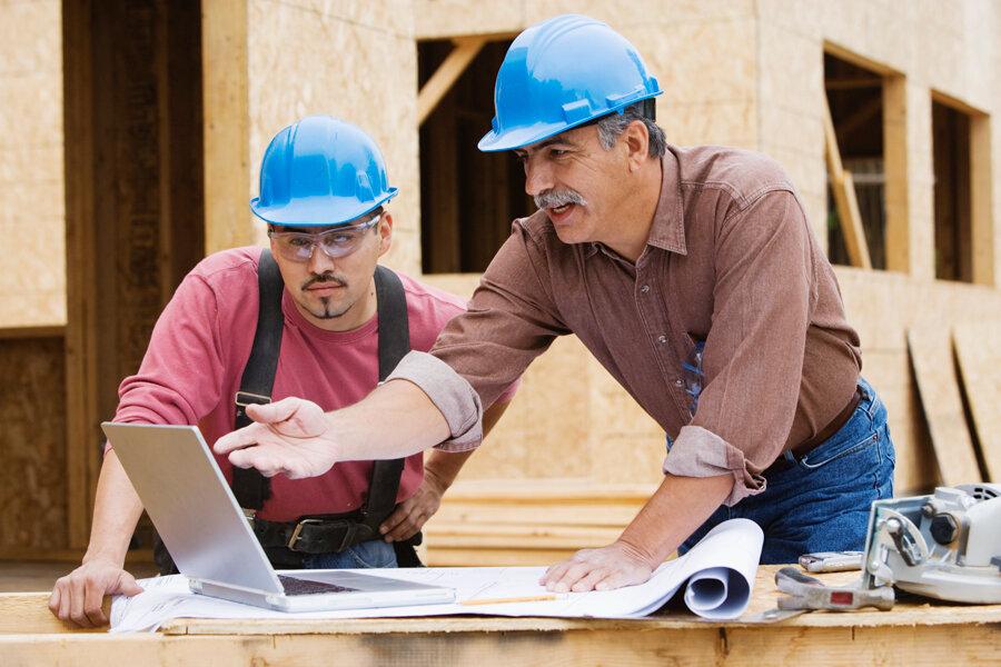 строительные консультации