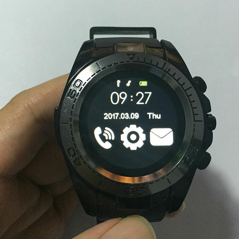 Умные часы Smart Watch SW007 в Новосибирске
