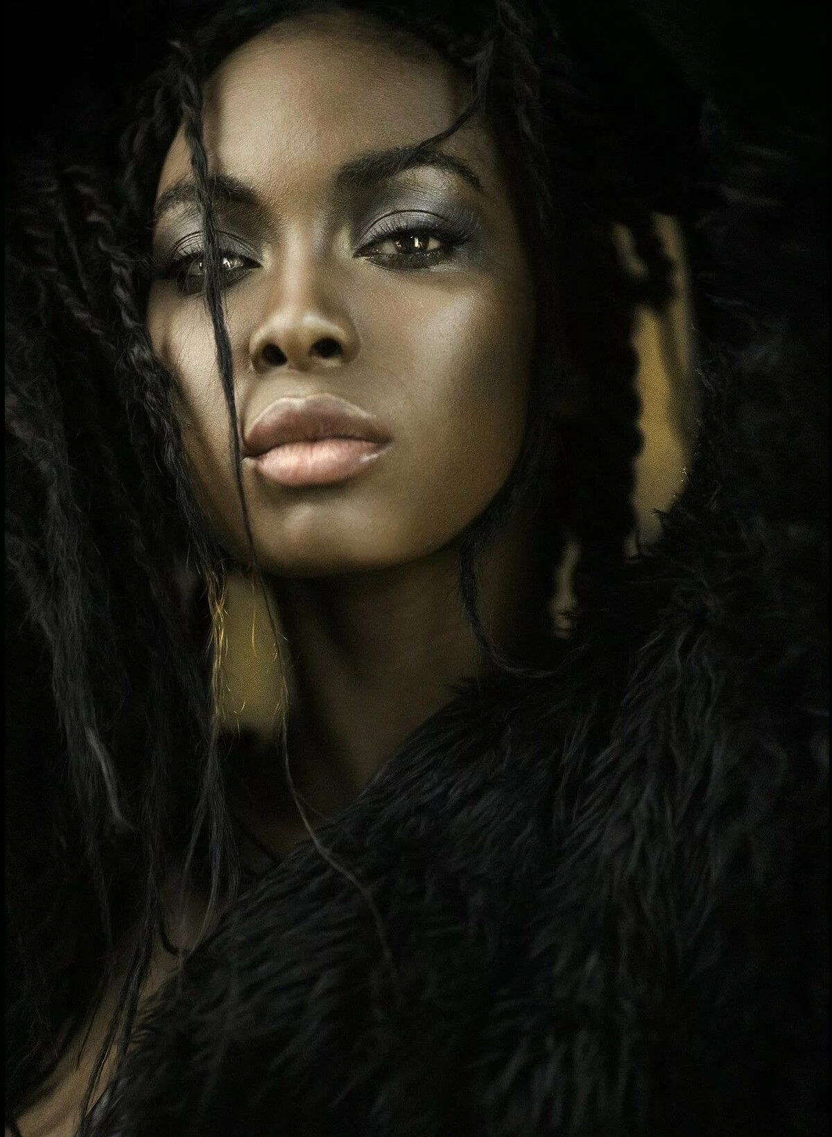 Black beauty galleries — photo 3