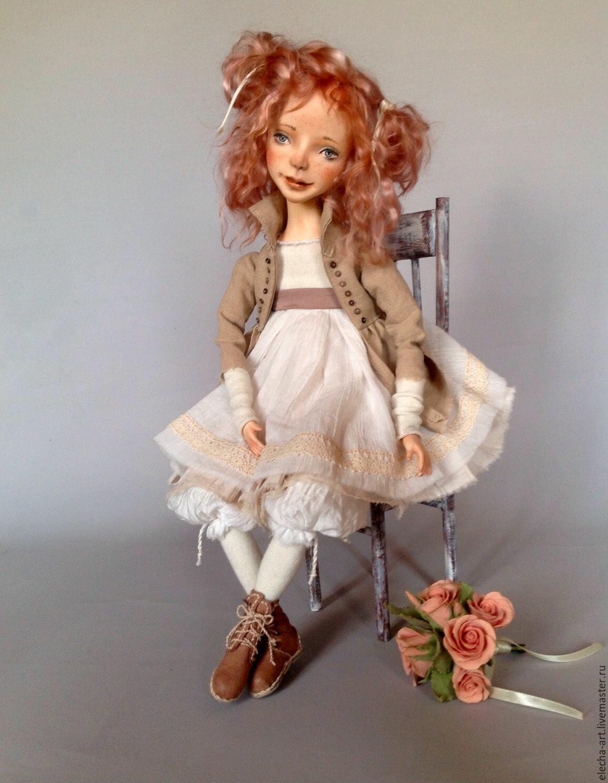 кукла из пластика фотосток очень