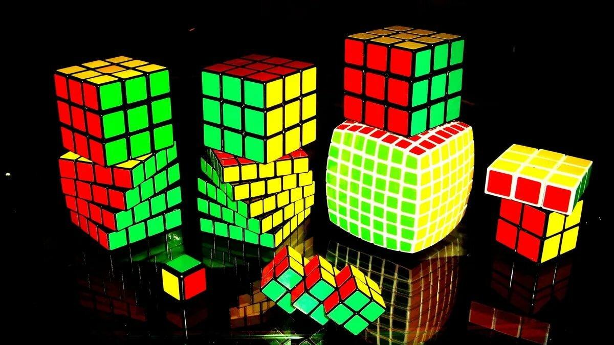 вас секрет кубика рубика в картинках горы многочисленными