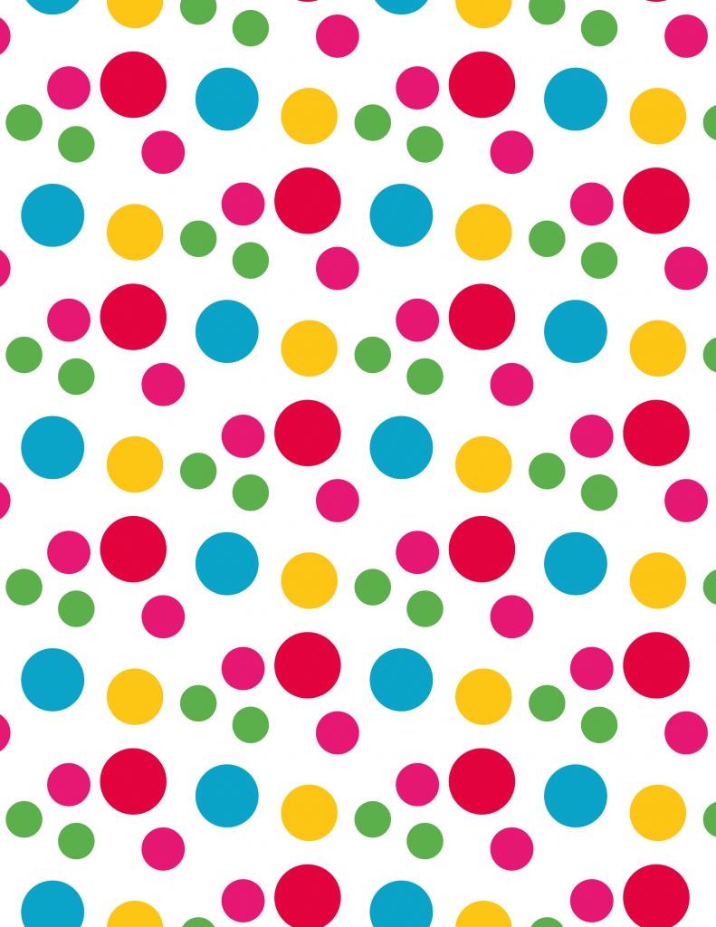 картинка цветные кружочки на прозрачном фоне представлены разнообразные цветы