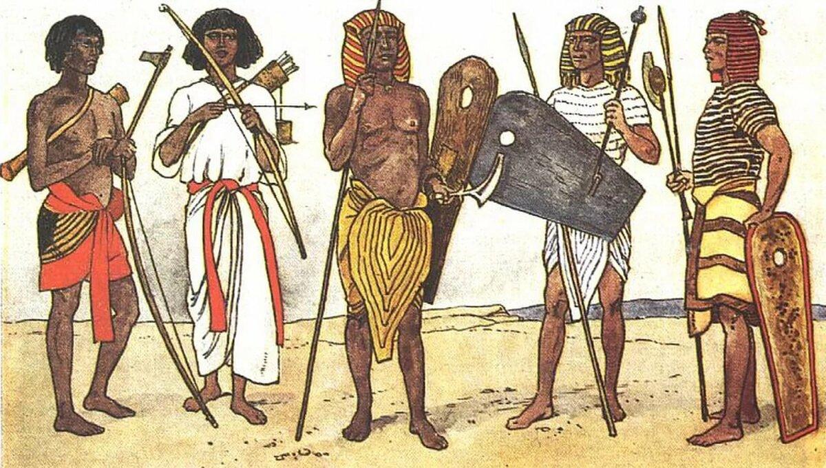 американские картинки египетского воина ивлеева первый