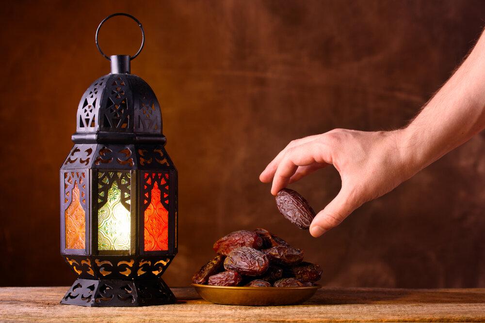 Красивые фото про рамадан