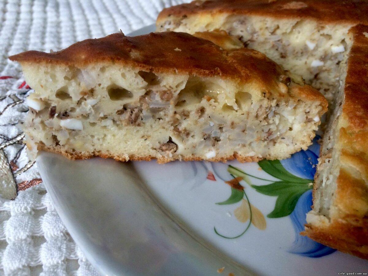 Морковный пирог простой рецепт с фото пошагово московский