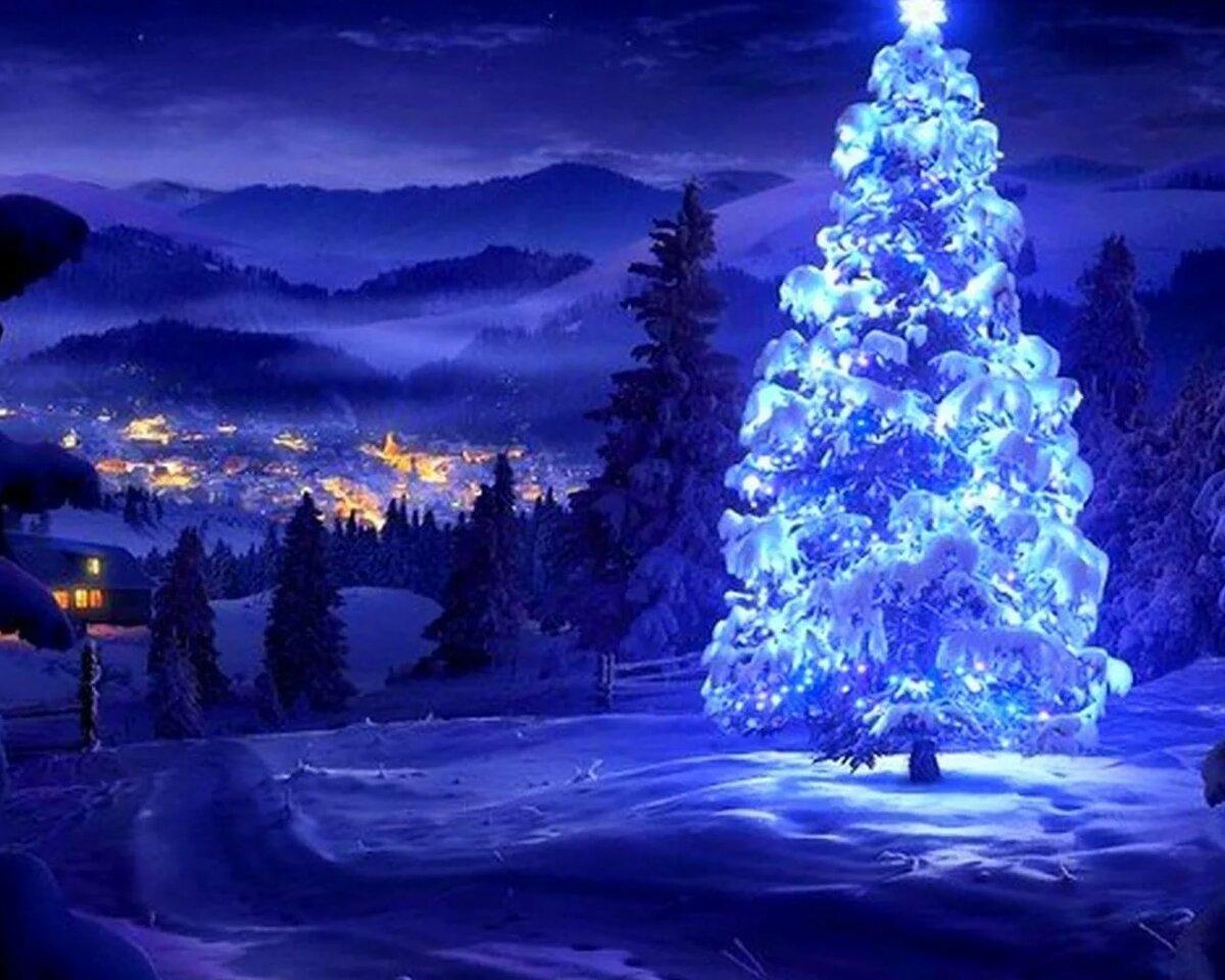 желает вам картинки для смартфонов новый год зима вас есть фото