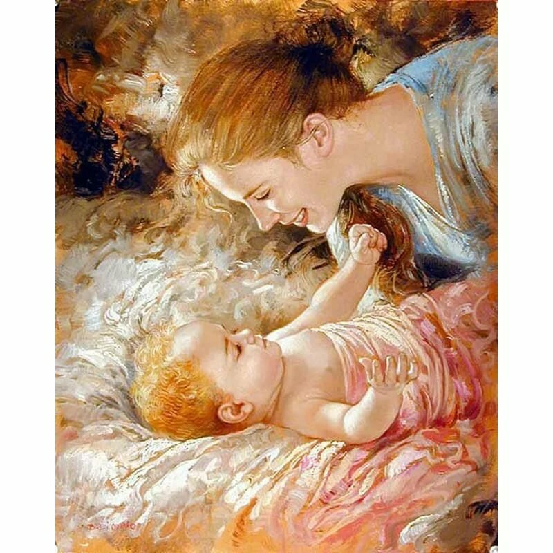 Картинки материнство, рождения парня картинки
